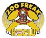 KZEW  The Zoo   (1976)