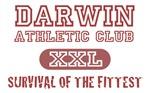 Darwin Athletic Club Shirts