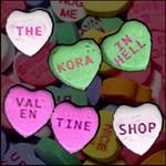 valentine's day shop