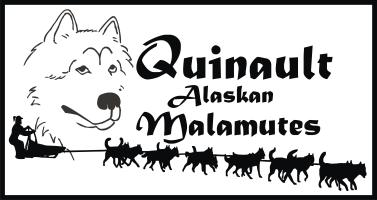 Quinault Kennel Logo Items