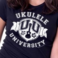 Ukulele University Design