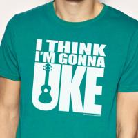 I think I'm gonna UKE