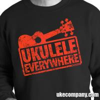 Ukulele Everywhere