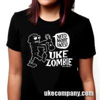Uke Zombie