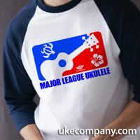 Major League Ukulele