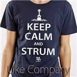 Keep Calm And Strum