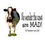 no wonder the cows are mad