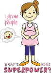 I grow people