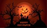 Happy Halloween 2