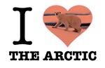 PolarTREC - I Love The Arctic