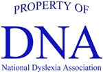 Property of DNA