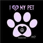 I Love My Pet!