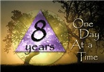 8 Years One Day at a Time BIrthday