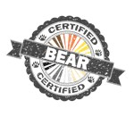 Certified Bear Stamp