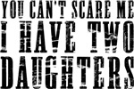 You Cant Scare Me