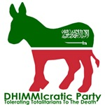 DHIMMIcratic Party