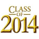 2014 Class T-Shirts