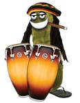 Reggae Pickle