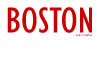 Boston (Red) Gifts