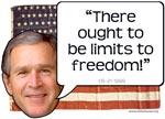 Freedomary Limits