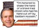 Iraqazoid Handshake