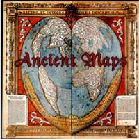 <b>Ancient Historical World Maps</b>