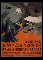 Be an American Eagle!