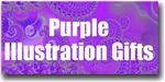 Purple Illustration Gifts