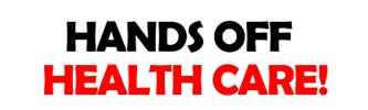 Hands Off Health Care