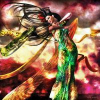 Sari Dance Products