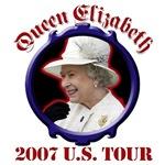 queen elizabeth 2007 us tour.