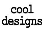 cool designs.