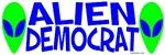 Alien Democrat