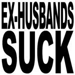 Ex-Husbands Suck
