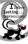 Lasting Impressions Skunk