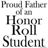 Proud Father
