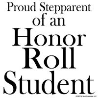 Proud Stepparent