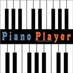 Piano Player Jam Shirt