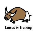 Taurus in Training