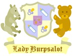 Lady Burpsalot