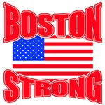 Boston Strong with Pride