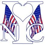 New York Patriot