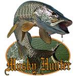 Musky Hunter 9