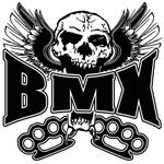 Skulls BMX tuff