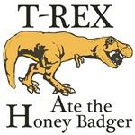 T Rex b