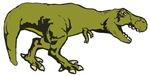 T rex 4