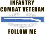 Army - Combat Veteran 3
