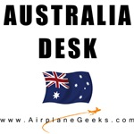 Australia Desk