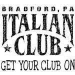 The Italian Club / Get Your Club On