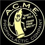 A.C.M.E. (Yellow)